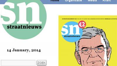 Screenshot Straatnieuws Utrecht | SSU