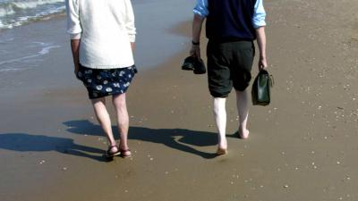 Senioren hebben geestelijke verzorging nodig voor o.a hun spijtgevoelens
