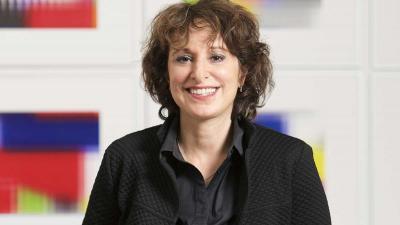 Shula Rijxman nieuwe voorzitter NPO