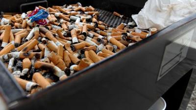 AvL-ziekenhuis doet aangifte tegen tabaksproducenten
