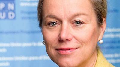 Foto van Sigrid Kaag | Min. van Buitenlandse Zaken