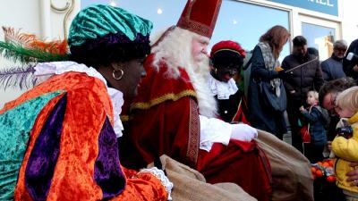Werkstraf van 40 uur voor belediging anti-Zwarte Piet beweging
