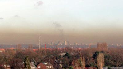RIVM waarschuwt voor mogelijke smog