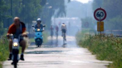 RIVM: ernstige smog vanwege warme weer