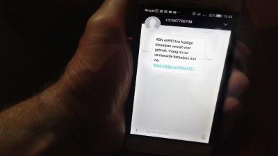 sms-phishing-abnamro
