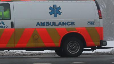 sneeuw-ambulance-112