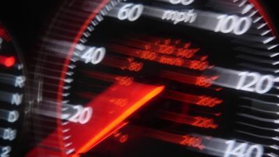 Foto van snelheidsmeter | Sxc