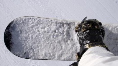 Nederlandse snowboarders omgekomen door lawine, een andere snowboarder nog vermist