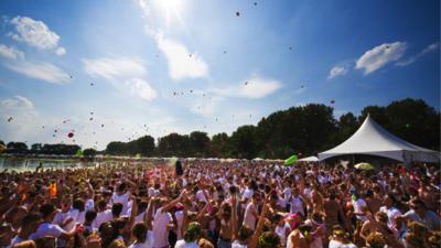 SOLAR Roermond compleet uitverkocht