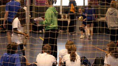 Vijf miljoen extra voor sportactiviteiten arme kinderen