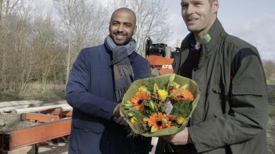 Almere nomineert Staatsbosbeheer voor Participatiepenning 2019