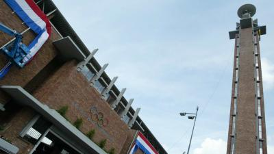 Ajax speelt laatste Europese duel in Olympisch Stadion