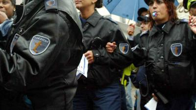 foto van stadswacht | fbf