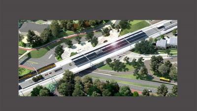 Station Driebergen-Zeist voor 90 miljoen euro op de schop
