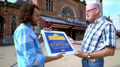station-groningen
