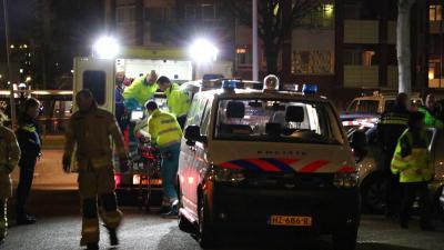 Neergestoken Rotterdammer (56) Mombassaplaats overleden
