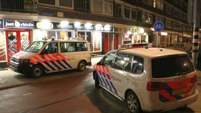 Twee mensen gewond bij steekpartijen in Rotterdam