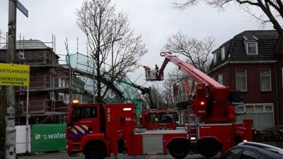steiger-brandweer