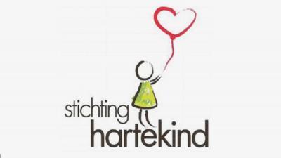 Martijn Fischer nieuwe ambassadeur voor Stichting Hartekind