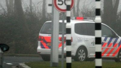 Tilburger opgepakt in gepanserde auto met signaal verstoorder