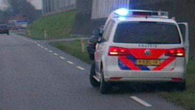 Propje gooien uit auto leidt tot drugsvangst