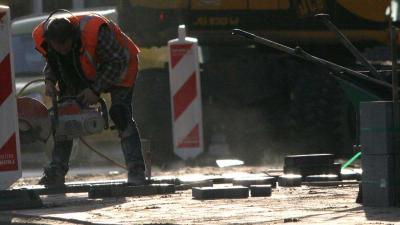 Werkgevers gereserveerd over plan vervroegde AOW zware beroepen