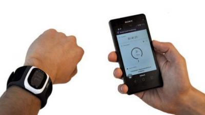 Slimme app beschermt je tegen stress