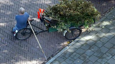 Helft Nederlanders heeft last van vakantiedip