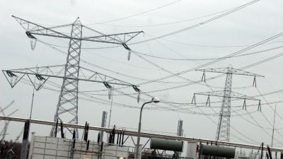 Zeer grote stroomstoring Amsterdam en omstreken