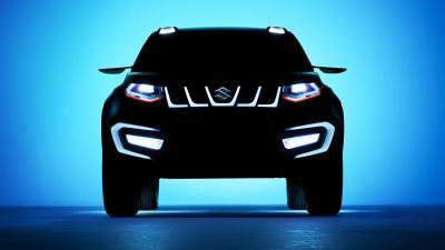 Foto van Suzuki SUV   Suzuki