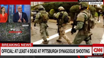 SWAT-Pittsburgh