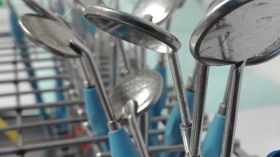 tandarts-spiegel-haak