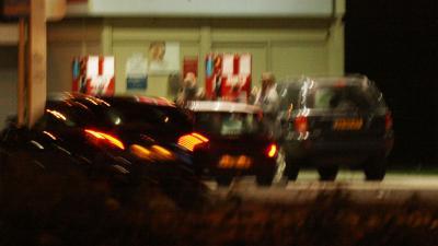 Eigenaar en zoon tankstation geconfronteerd met ramkrakers