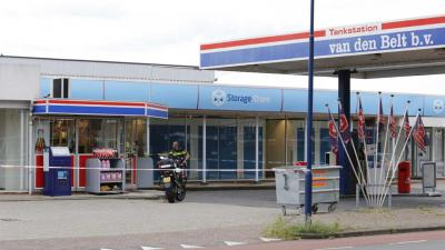 tankstation-politie