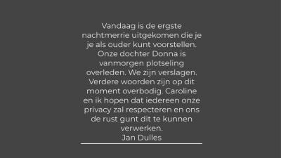 tekst-jan-dulles-dochtertje-overleden