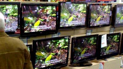 SKO: Bijna 90 procent huishoudens heeft digitale tv-ontvangst