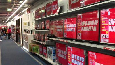 CBS: Consumenten onveranderd positief