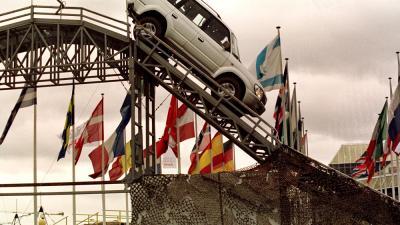 Meeste grote automerken enthousiast over komende AutoRai 2015