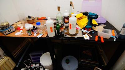 OM eist 6 jaar voor omvangrijke drugshandel