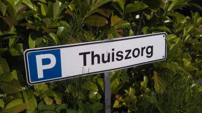 Foto van stofzuiger | Archief FBF.nl