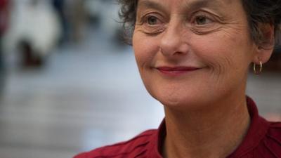 Tineke Strik gekozen als lijsttrekker Eerste Kamer verkiezingen