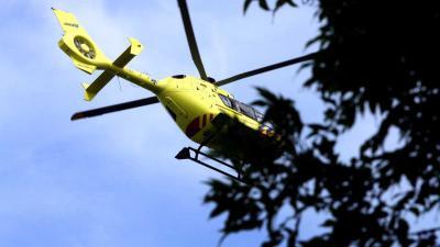 Vier gewonden waaronder kind na explosie kelderbox Schiedam