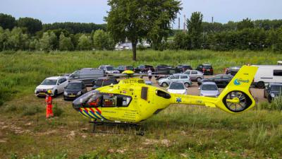 traumaheli-jachthaven
