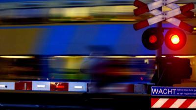 Jogster (19) omgekomen bij noodlottig ongeval met Belgische trein