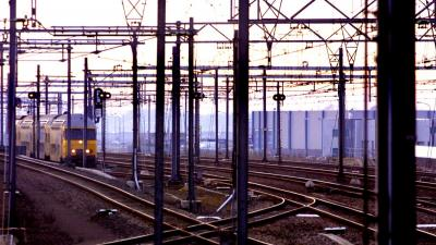 'Kabinet zet ProRail na 20 jaar op zijspoor'