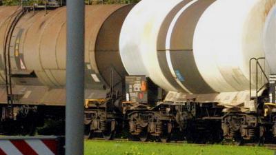 OM eist boete van 130.000 euro tegen spoorvervoerder DB Cargo
