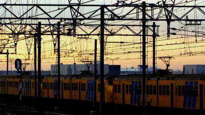 treinen-schemer