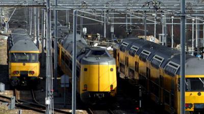 treinen-spoor