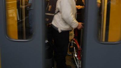Opnieuw plaatsen deuren station Delft gaat ruim 3 miljoen extra kosten