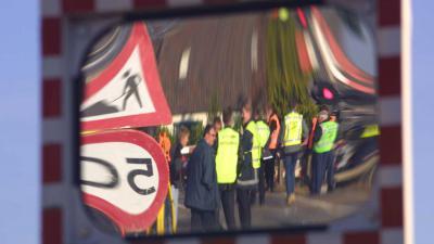 ProRail: zondag weer treinen tussen Ommen en Zwolle